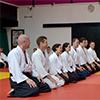 Državni seminar, izpiti, nova hakama