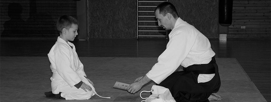 Aikido za otroke