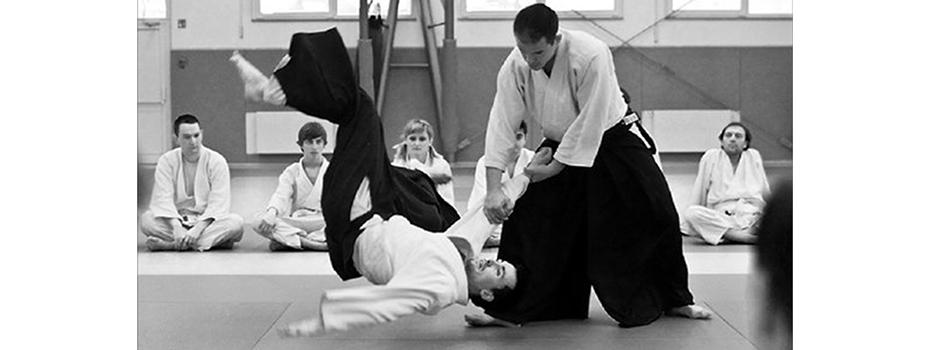 Aikido za odrasle