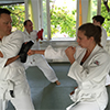 Ekskurzija št. 1: karate