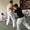 Ekskurzija št. 2: tai chi v borilnih veščinah
