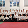 Aikido poletna šola, 2018