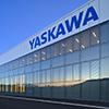 Otvoritev tovarne Yaskawa