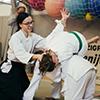Državni aikido seminar za otroke